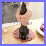 Profession Meat Tenderizer Needle Stainless Steel Kitchen Tools Tenderizer (TV507)