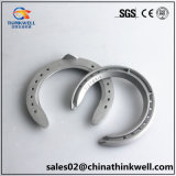 Aluminium Alloy Racing Equestrian Games Horseshoe Products