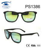 Newest Design Full-Rim Frame Sunglasses (PS1386)