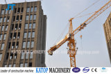 4t Small Load Tower Crane for Builiding with Deep Price by Wholesale Supplier
