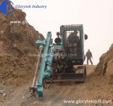 High Reliablility Used Rock Drill Machine