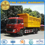 6X4 Heavy Duty 20 M3 to 30 M3 Hook Arm Roll off Garbage Truck