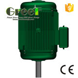 Wind Power Generator with on Grid Controller and Inverter