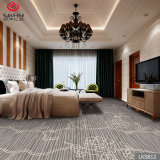 Modern Wall to Wall Nylon Printed Carpet for Hotel 100% Polyester Shaggy Bedroom Slip Resistant Hotel Carpets Wholesales Price Morocco Style Carpet