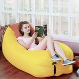 New Product Inflatable Air Beach Lounge (MQ-AL015)