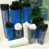 Different Size Plastic Filter Housing for RO Water Purification