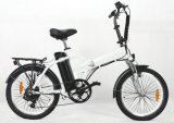 Hot Sell Electric Folding Bike with En15194 Jb-Tdn01z