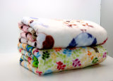 Flannel Blanket/Travel Blanket
