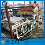 Multi-Dryer Culture A4 Paper Manufacturing Machine for Making Office Paper Price