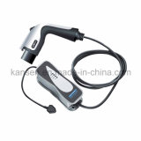 Vehicle AC Connector Gun for Electric Car/Charging Car