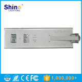 LED Solar Street Lamp with 40W Solar Source