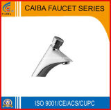 High Quality Polished Self-Closing Faucet (CB-18909)