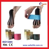 Multicolor and Multifunctional Best Sport Muscle Therapy Cure Kinesiology Tape