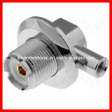 UHF Connector Right Angle UHF Female Twist on