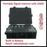 Digital Rcied Jammer, Convoy Jammer, Bomb Jammer, Dds Jammer