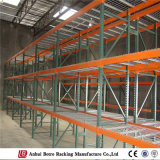 Heavy Duty Storage Steel Pallet Metal Wire Shelving