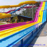 Water Park Equipment / Fiberglass Racing Slide (WS-079)