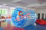 2015 Hot Sale Happy Inflatable Water Game