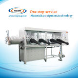 Stainless Steel Glove Box Machine for The Production of Li Ion Battery (GB-D1)