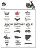 Wholesale Cub Motorcycle Body Parts