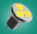 G4-5 G4 LED Bulb Lamp with Ce RoHS Approval