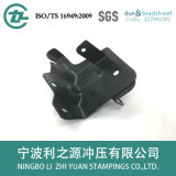 Electrophoresis Plated Metal Stamping Bracket for Vehicle