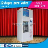 Sparkle Water Vending Kiosk (A-115)