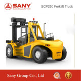 Sany SCP250c1 25 Ton Forklift Truck Price for Sale