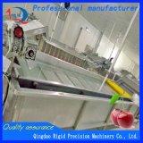 Vegetable Washing Machine Washer Bubble Food Cleaning Machine (QD-QP4000-800)