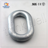Wholesale Forged Poleline Hardware Galvanized Extension Link