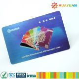 Membership ISO14443A MIFARE Classic 1K Smart RFID Loyalty Card
