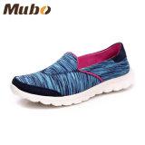 Fashion Flat Lace-up Sport Leisure Women Shoes