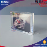 Factory Price 4X6 Acrylic Magnetic Photo Frame