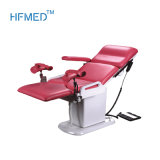 Electric Gynecology Examination Table with ISO