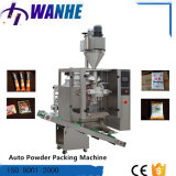 Automatic Flour, Coco, Spice, Chili, Currie, Pepper, Milk, Powderpacking Machine