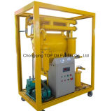 Portable Circuit Breaker Oil Reclaiming Plant (ZYB-50)