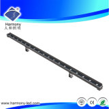 IP65 RGB 18W LED DMX 512 Wall Washer