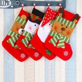 Plush Christmas Stockings Gifts