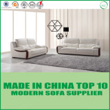 Wholesalers Sectional China Modern Furniture Wood Leather Sofa