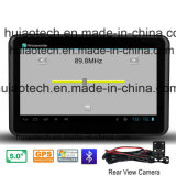 "OEM 5.0"" Car Truck Marine GPS Navigation with ISDB -TV; Bluetooth Handsfree for Phone, FM Transmitter, Rear Camera, Handheld GPS Navigation System, Tmc Tracker"