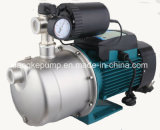 Automatic 304 Stainless Steel Self-Priming Boosting Water Jet Pump