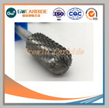 Cemented Carbide Rotary Burrs Machine Deburring Tools