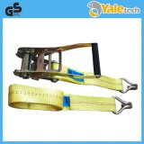 High Quality Factory Price Ratchet Cargo Lashing Belt Tie Downs