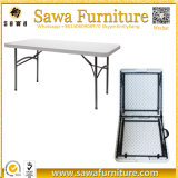 Top Sale HDPE Outdoor Plastic Folding Table