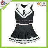 Custom Sexy Cheerleading Uniform Wholesale Sublimation Sportswear Cheerleading Uniform