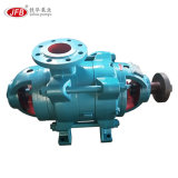 Multistage Coal Mine Process Industry Booster Pump