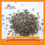 Chinese Suppliers 2.5mm Bearing Steel Grit/Steel Grit Blasting Use for Body Section
