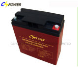 Hot Sale Glof Cart Battery, Deep Cycle Battery 12V 20ah