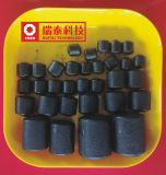 High Chrome Grinding Media Steel Ball for Mining & Cement & Coal-Fired Power Plant & AAC Plant
