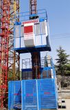 Sc200/200 Construction Hoist Passenger Materials Hoist Building Hoist